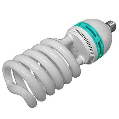 Люминесцентная лампа FST L-E27 85W