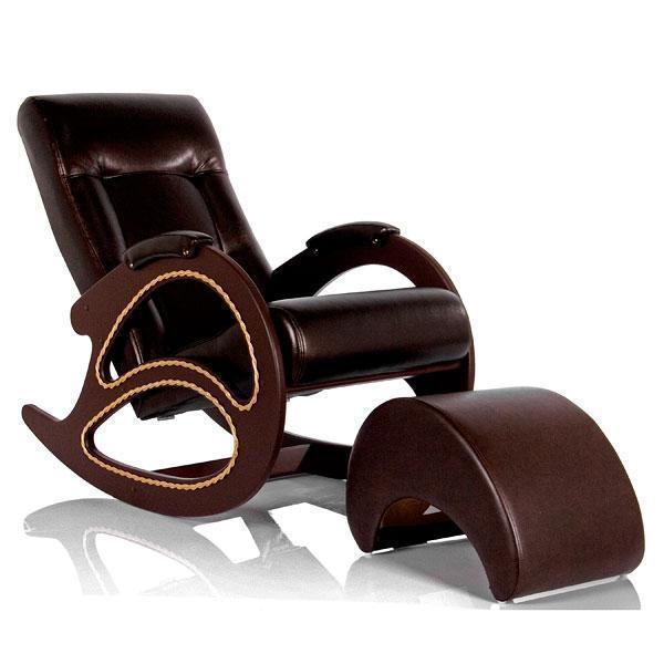 Все кресла качалки Комплект: Кресло-качалка с банкеткой + журнальный столик 013.004.1.JPG