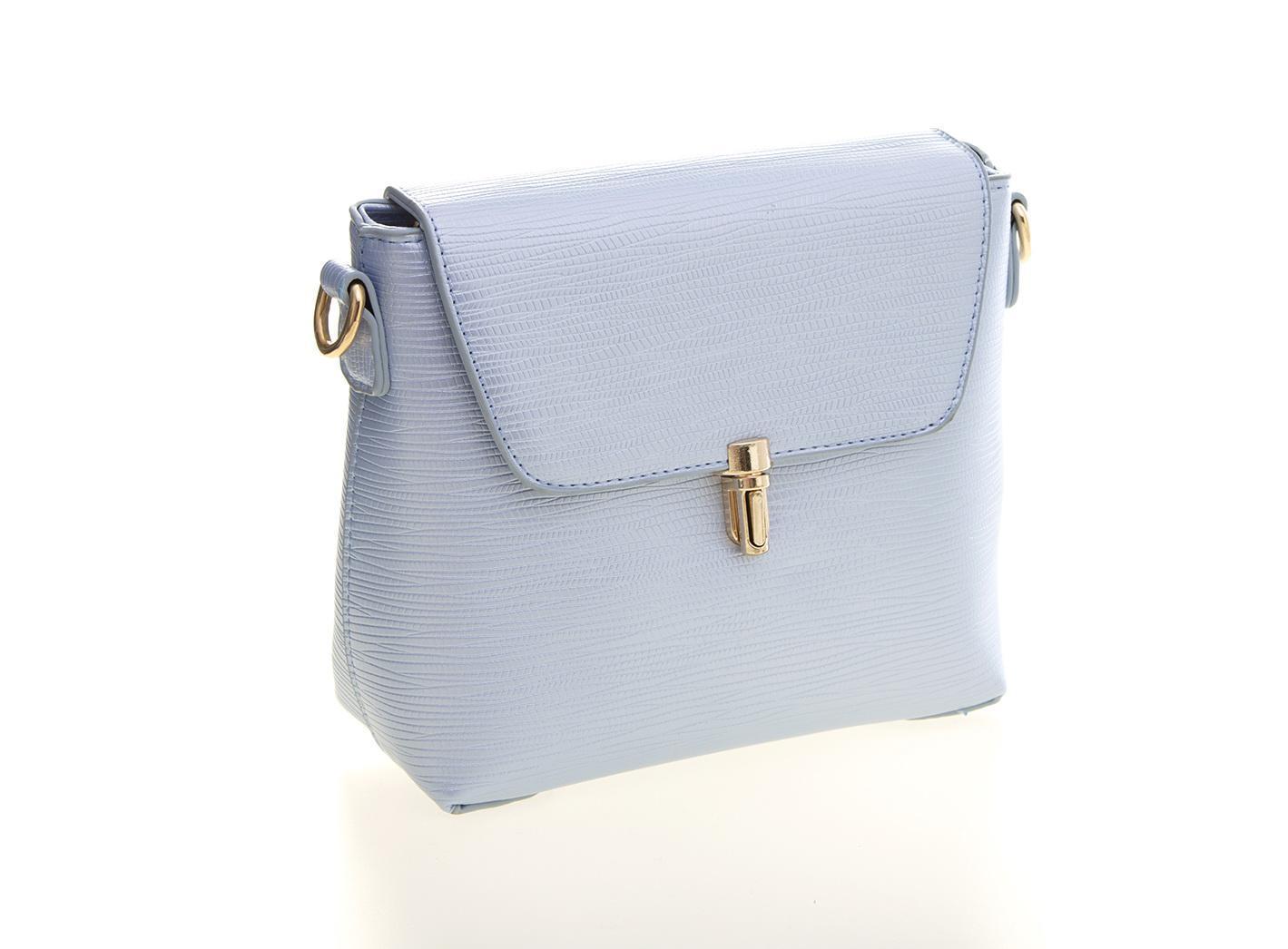 Женская сумочка 9498 Sky Blue