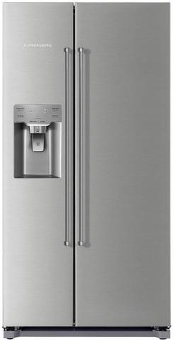 Холодильник Side-by-Side Kuppersberg NSFD 17793 X