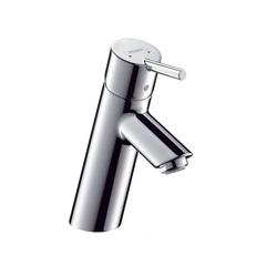 Смеситель для раковины однорычажный с донным клапаном Hansgrohe Тalis S 2 32040000 фото