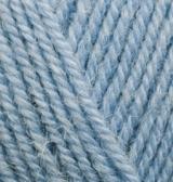 Пряжа Alize Alpaca Royal голубой 356