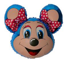 F Мини фигура Лолли-маус (синий) / Mouse (14