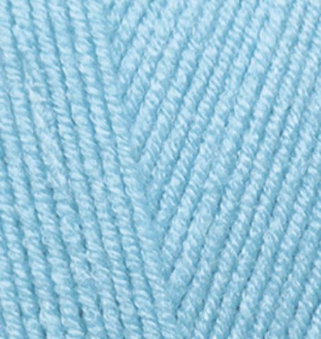 Купить Пряжа Alize Baby Best Код цвета 287 | Интернет-магазин пряжи «Пряха»