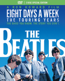 The Beatles / Eight Days A Week - The Touring Years (Special Edition)(2DVD)