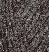 Пряжа Alize Softy черный 60