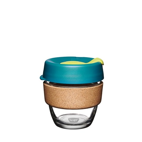 Кружка KeepCup Brew - Cork Edition 8oz (225мл) Turbine