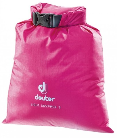 Картинка гермобаул Deuter Light Drypack 3