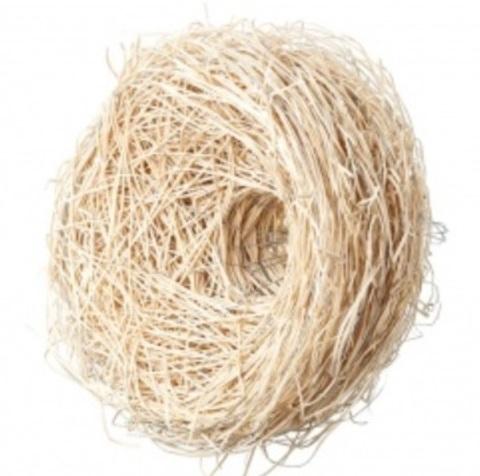 Каркас из ротанга (диаметр: 30 см) Цвет:кремовый