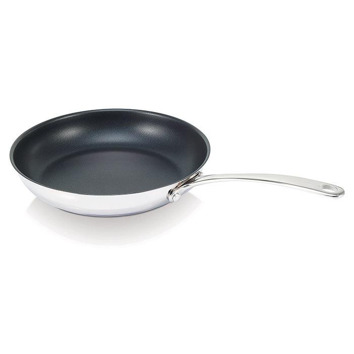 Сковорода антипригарная BELVIA (28 см)
