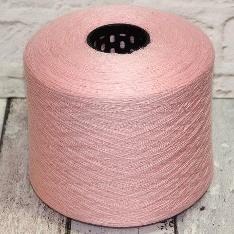 Меринос экстрафайн 2/30 AMICO TECK теплый розовый