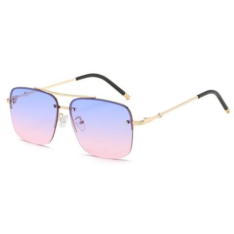 Солнцезащитные очки 6651003s Сиреневый