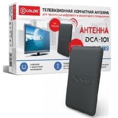 Комнатная антенна DVB-T2  DCA-101