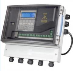 Системный контроллер Clack для V1-V2QC (V3030-01)