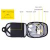 Однолямочный рюкзак  ARCTIC HUNTER XB00049 Серый