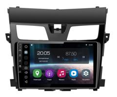 Штатная магнитола FarCar s200 для Nissan Teana 13+ на Android (V2004R-DSP)