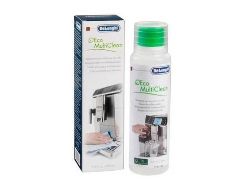 Средство очистки капучинаторов DeLonghi Eco MultiClean DLSC550, 250 мл