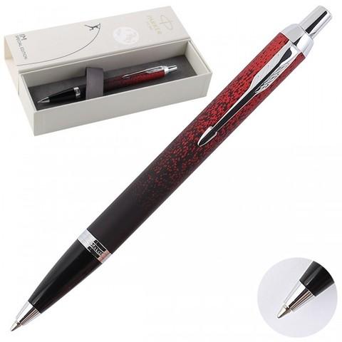 2074031 Parker IM Premium SE Red ignite Шариковая ручка