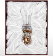 Подарочная стопка-чарка  «Рыбацкая-штрафная», фото 3