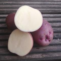 Картофель рассыпчатый «Синеглазка» / 1 кг