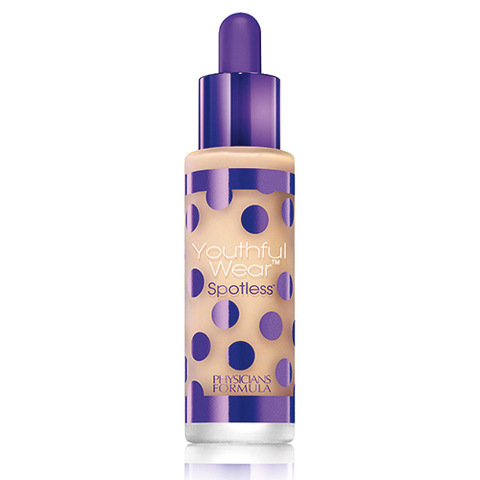 Тональная основа PHYSICIANS FORMULA Youthful Wear Spotless Foundation
