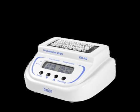 DB-4S. Термостат для стрипів/мікротест мікропробірок. BioSan (Латвія)