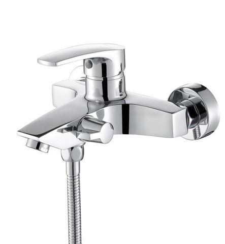 Смеситель KAISER Guss 68022 для ванны