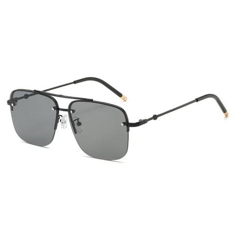 Солнцезащитные очки 6651004s Черный
