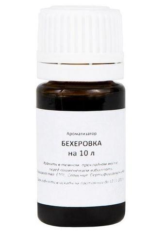 Вкусоароматический концентрат Бехеровка на 10 л