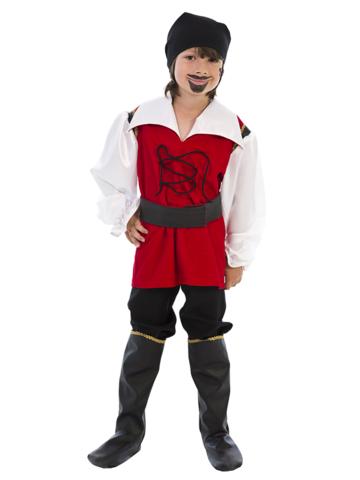 Костюм пирата Корсар 1