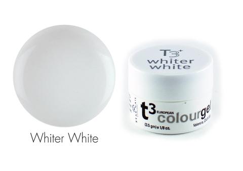 Гель Т3 с кератином Белее-белого 3,5 г