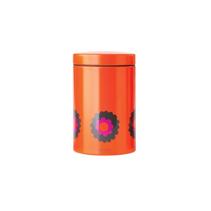 Контейнер для сыпучих продуктов, 1,4 л, Patrice, арт. 126208 - фото 1