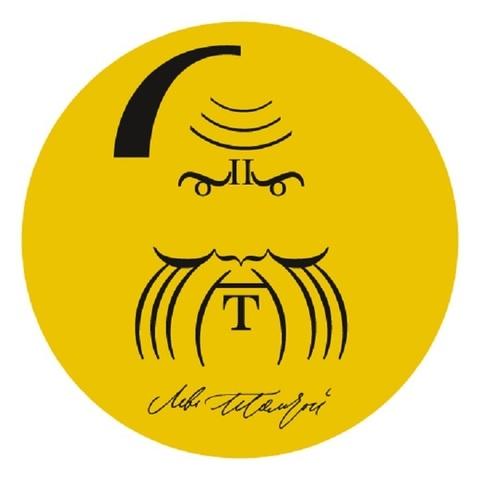Магнит Толстой