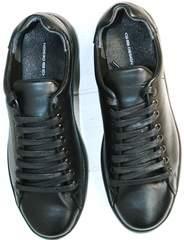 Кроссовки сникерсы мужские GS Design 5773 Black