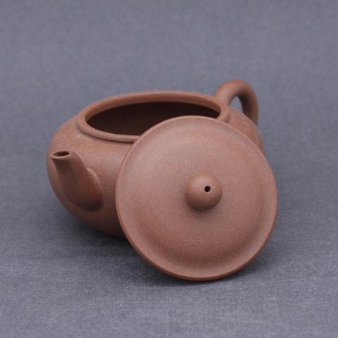 Чайник из исинской глины, 200мл, 131064