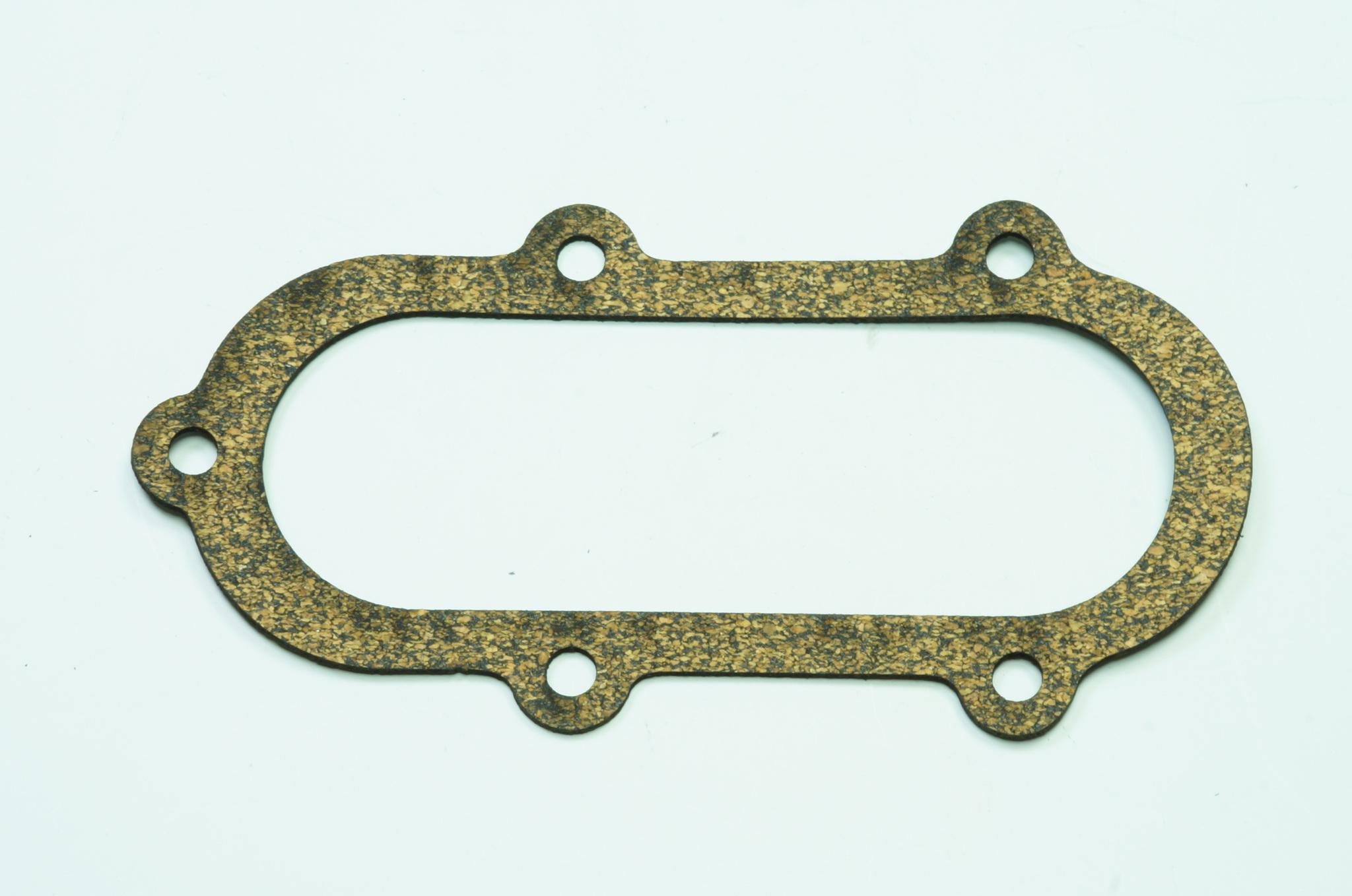 Прокладка рычажного амортизатора Газ 12, 20, 21, 69