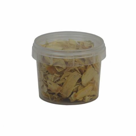 Чесночные чипсы, 50 г