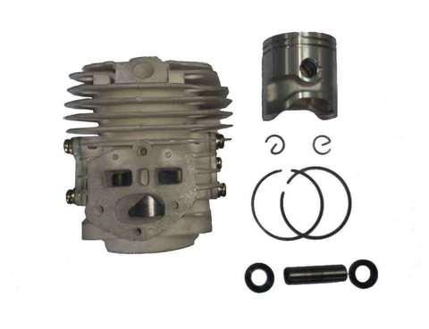 Поршневая группа для бензопилы Partner P340,P350S,P360S d-40.5 mm
