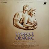 Paul McCartney / Liverpool Oratorio (LD)