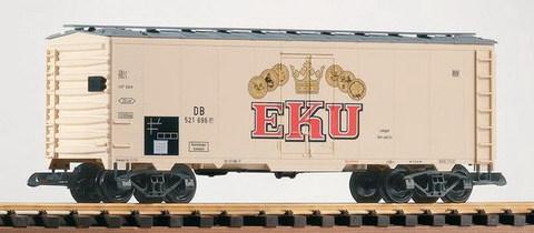 Piko 37803 Вагон для перевозки пива «EKU», 1:22,5