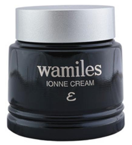 Крем для жирной кожи Wamiles Ionne Cream E, 53 г