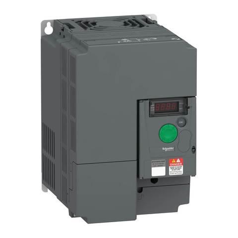 Schneider Electric ATV310HD11N4E (11 КВТ, 380В, 3Ф)