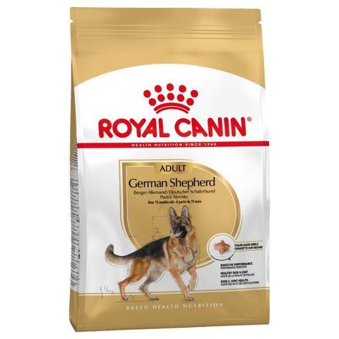 Royal Canin German Shepherd Adult 16 кг