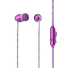 Гарнитура S-Music G2 CX-2102 purple