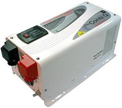 Преобразователь тока (инвертор) Sterling Power ProCombi S 1500 (24В) (чистый синус)