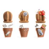 Настольный органайзер Cork Cactus Suck UK SK CORKCACTUS1 | Купить в Москве, СПб и с доставкой по всей России | Интернет магазин www.Kitchen-Devices.ru