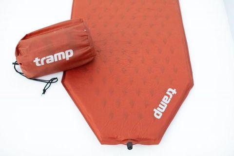 Самонадувающийся туристический коврик Tramp ULTRALIGHT TPU 2,5 см TRI-022