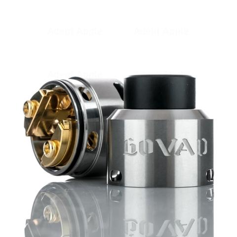 Дрипка VANDY VAPE Govad Advanced Airflow RDA 24mm (клон)