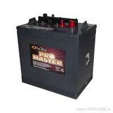 Аккумулятор тяговый DEKA GC15 ( 6V 174Ah / 6В 174Ач ) - фотография