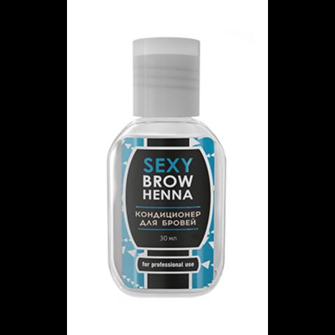 Кондиционер для бровей SEXY Brow Henna 30мл